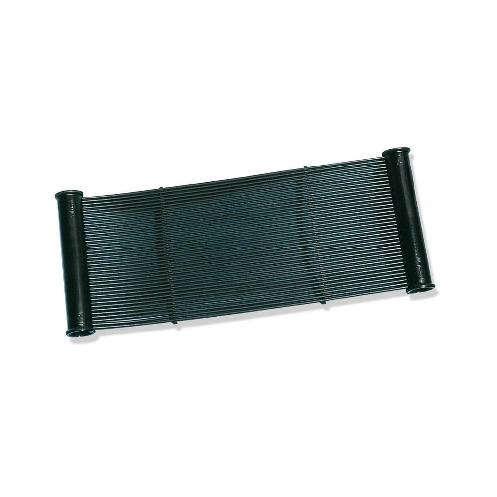 Chauffage solaire piscine : quel est le dimensionnement idéal?