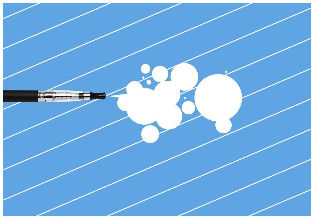 Cigarette électronique : de quoi est composée la cigarette électronique ?