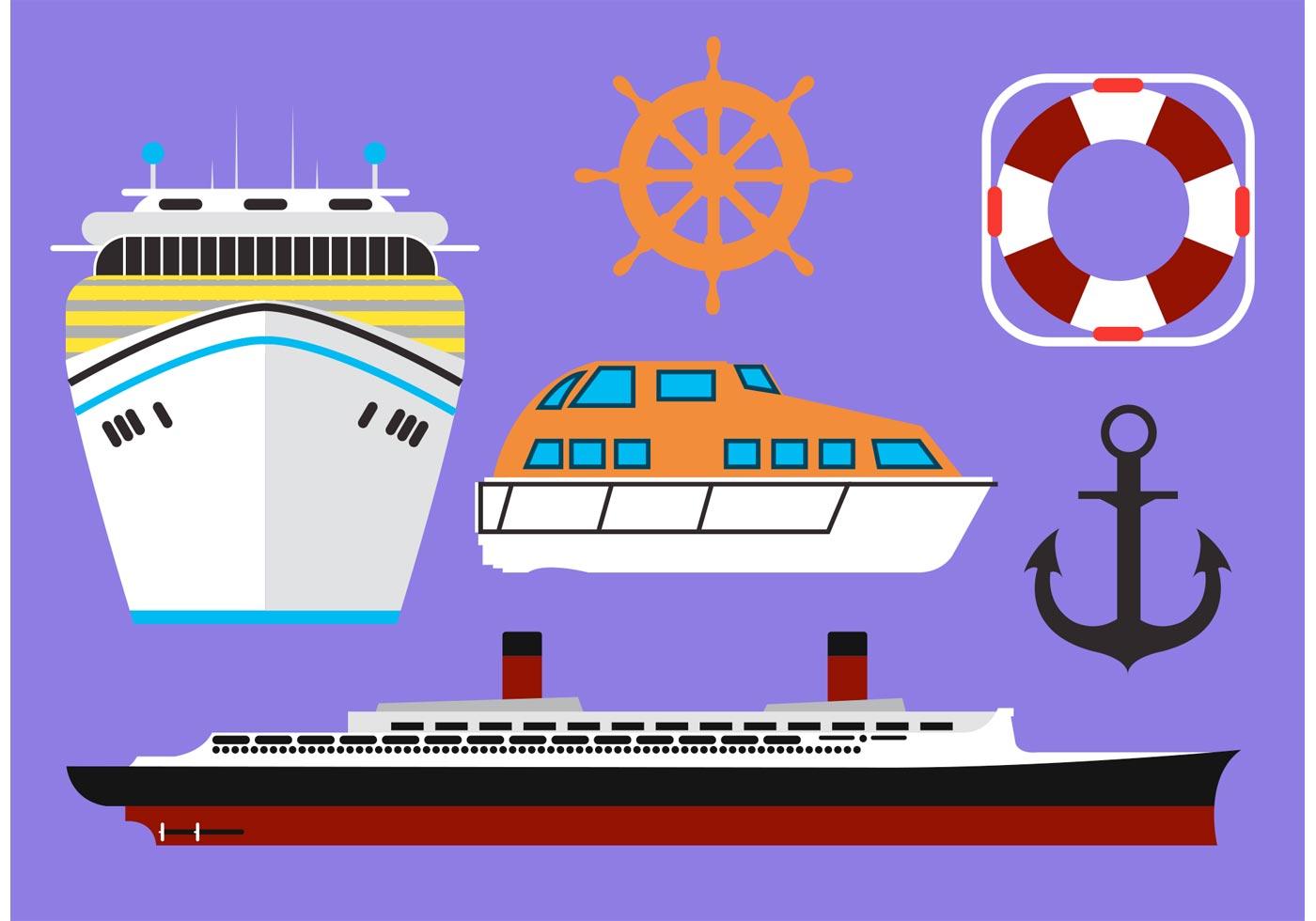 Voyage en croisière : Une compagnie préférentielle ?